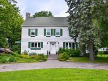 Maison à vendre à Sainte-Anne-de-Sorel, Montérégie, 355, Rue de la Rive, 18610616 - Centris.ca
