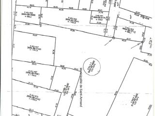 Lot for sale in Saint-Armand, Montérégie, Rue  Allan, 17618410 - Centris.ca