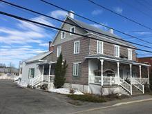 Immeuble à revenus à vendre à Saint-Jean-de-Matha, Lanaudière, 79, Rue  Principale, 21193483 - Centris.ca