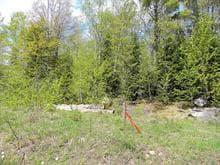 Terrain à vendre à Sainte-Anne-des-Lacs, Laurentides, Chemin des Pensées, 13866570 - Centris.ca