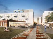 Condo / Appartement à louer à Mascouche, Lanaudière, 1, Rue  Sicard, app. 307, 28921724 - Centris.ca