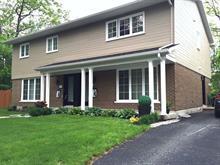 House for sale in Sainte-Foy/Sillery/Cap-Rouge (Québec), Capitale-Nationale, 3084, Rue  Bonaventure, 27055783 - Centris.ca