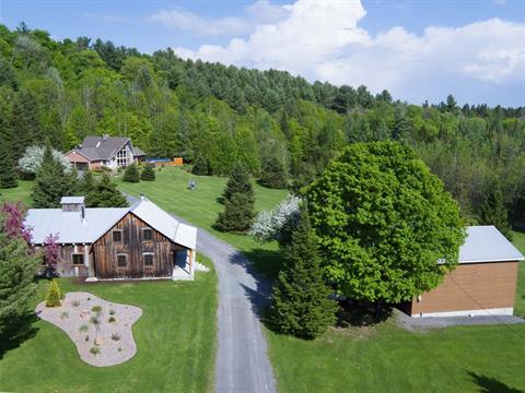 Hobby farm for sale in Grenville-sur-la-Rouge, Laurentides, 277 - 301, Chemin  Rawcliffe, 15872253 - Centris.ca