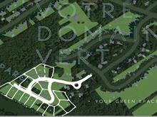 Terrain à vendre à Vaudreuil-Dorion, Montérégie, Rue des Cerisiers, 20343949 - Centris