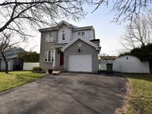 House for sale in Châteauguay, Montérégie, 7, Rue  Gabriel, 14365790 - Centris.ca