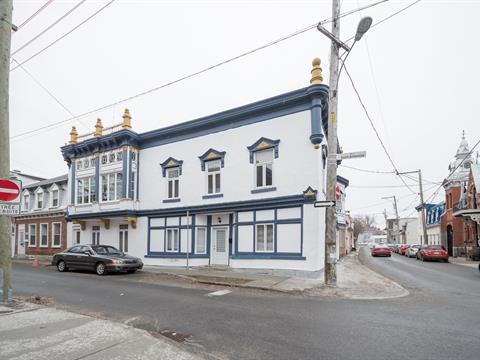 Quadruplex à vendre à La Cité-Limoilou (Québec), Capitale-Nationale, 224 - 230, Rue  Saint-Ambroise, 23803540 - Centris
