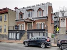Immeuble à revenus à vendre à La Cité-Limoilou (Québec), Capitale-Nationale, 229 - 249, Rue  Saint-Jean, 16057451 - Centris.ca