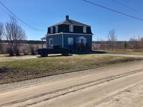 House for sale in L'Isle-Verte, Bas-Saint-Laurent, 269, Chemin de la Montagne, 12809294 - Centris