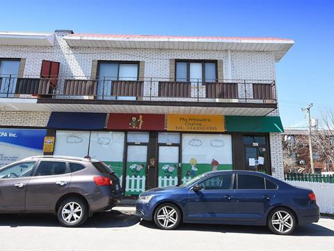 Commercial building for sale in Saint-Léonard (Montréal), Montréal (Island), 6063 - 6067, Rue  Bélanger, 25520743 - Centris
