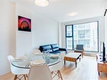 Condo / Appartement à louer à Ville-Marie (Montréal), Montréal (Île), 888, Rue  Saint-François-Xavier, app. 1813, 26977560 - Centris.ca