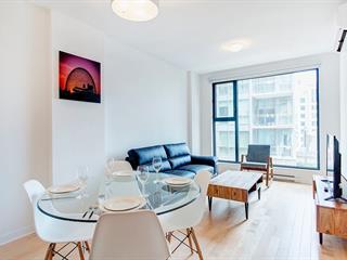 Condo / Appartement à louer à Montréal (Ville-Marie), Montréal (Île), 888, Rue  Saint-François-Xavier, app. 2009, 9942755 - Centris.ca