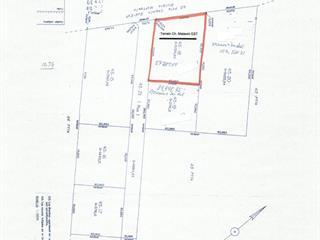 Terrain à vendre à Saint-Michel-des-Saints, Lanaudière, Chemin  Matawin Est, 25956915 - Centris.ca