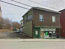 Triplex for sale in East Angus, Estrie, 46 - 50, Rue  Angus Nord, 13307182 - Centris.ca