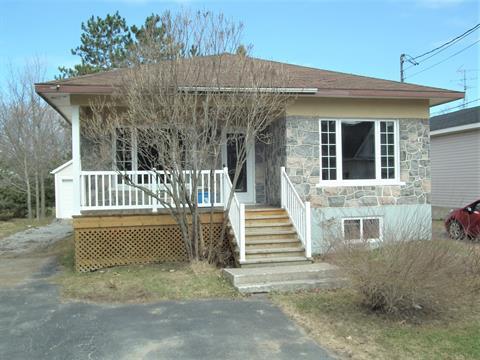 Maison à vendre à Saint-Basile, Capitale-Nationale, 79, Rue  Durand, 20473805 - Centris.ca
