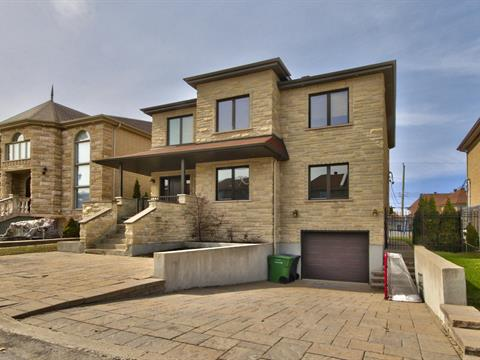 House for sale in Rivière-des-Prairies/Pointe-aux-Trembles (Montréal), Montréal (Island), 10285, Rue  Louis-Bonin, 24293839 - Centris
