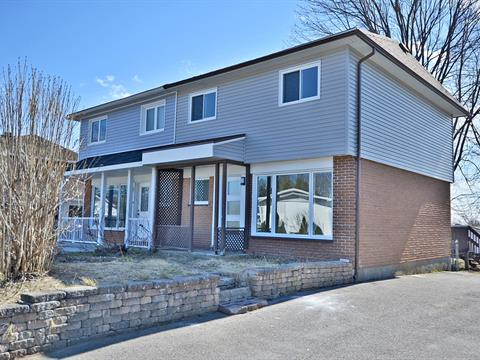 House for sale in Charlesbourg (Québec), Capitale-Nationale, 3221, Place des Noyers, 15871656 - Centris