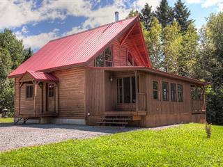 Chalet à vendre à Saint-Tite-des-Caps, Capitale-Nationale, 361, Route  138, 23403959 - Centris.ca