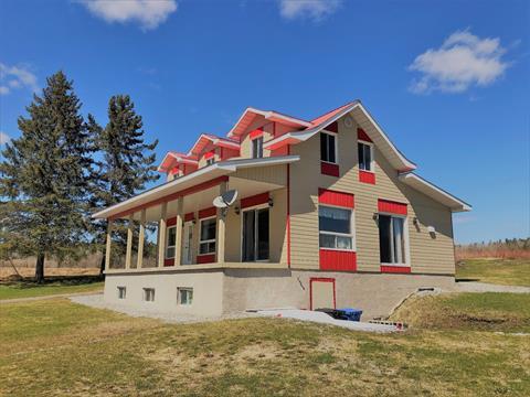 House for sale in Sainte-Thérèse-de-la-Gatineau, Outaouais, 41, Chemin du 5e-Rang, 12421372 - Centris