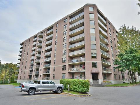 Condo for sale in La Cité-Limoilou (Québec), Capitale-Nationale, 1490, boulevard de l'Entente, apt. 509, 16857093 - Centris.ca