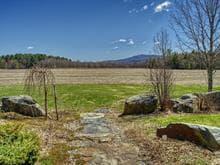 Terre à vendre à Bromont, Montérégie, 1100A, Chemin d'Adamsville, 15162733 - Centris.ca