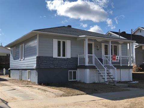 Maison à vendre à La Tuque, Mauricie, 363, Rue  Élisabeth, 17763720 - Centris