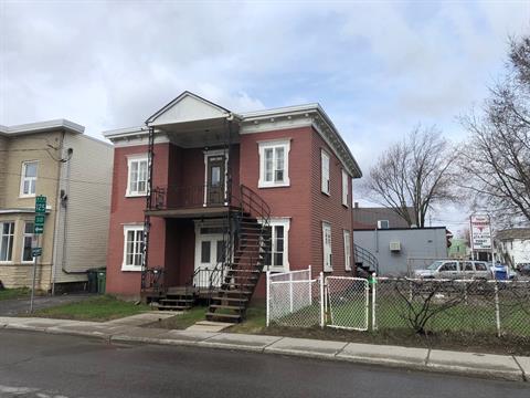 Triplex for sale in Terrebonne (Terrebonne), Lanaudière, 561 - 565, Rue  Saint-Louis, 24988959 - Centris.ca