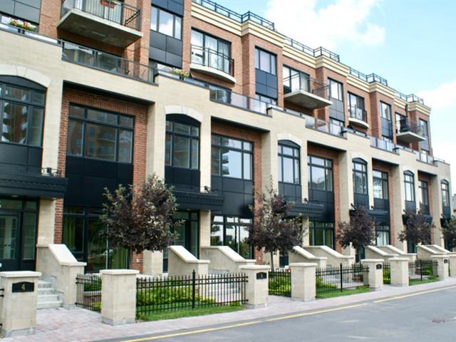 Maison à louer à Laval (Chomedey), Laval, 3300Z, boulevard  Le Carrefour, app. 008, 12075764 - Centris.ca
