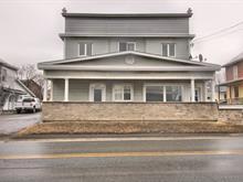 Quadruplex à vendre à Lambton, Estrie, 179 - 183, Rue  Principale, 10740168 - Centris.ca