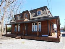Bâtisse commerciale à vendre à Charlesbourg (Québec), Capitale-Nationale, 8370, 1re Avenue, 18037976 - Centris.ca