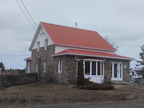 House for sale in Saint-Joseph-de-Lepage, Bas-Saint-Laurent, 148, 5e Rang Ouest, 14586244 - Centris.ca