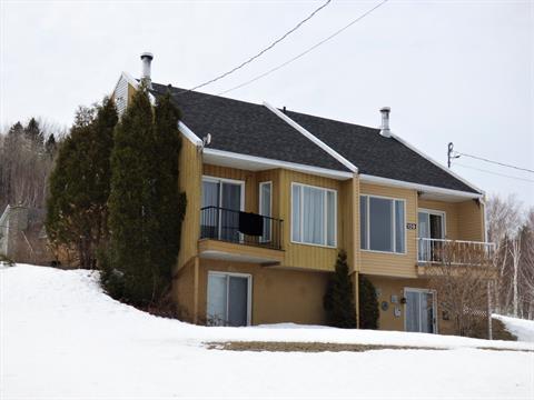Maison à vendre à Hébertville, Saguenay/Lac-Saint-Jean, 161, Chemin du Vallon, 26576860 - Centris