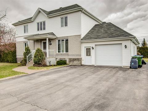 Maison à vendre à Saint-Mathieu, Montérégie, 319, Rue  Bonneville, 24387968 - Centris.ca