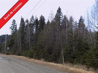 Terrain à vendre à Lantier, Laurentides, Chemin de la Rivière, 13181354 - Centris.ca