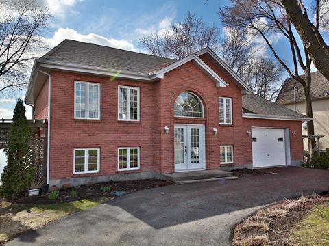 Maison à vendre à Saint-Charles-sur-Richelieu, Montérégie, 617, Chemin des Patriotes, 17718559 - Centris