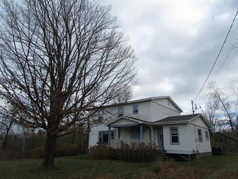 Maison à vendre à Hatley - Canton, Estrie, 37, Route  143, 14541742 - Centris