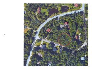 Terrain à vendre à Orford, Estrie, Rue du Mistral, 21979903 - Centris.ca