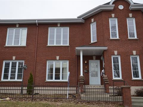 Condo for sale in Rimouski, Bas-Saint-Laurent, 215, Rue  Lepage, apt. 9, 14368518 - Centris.ca