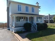 Maison à vendre à Caplan, Gaspésie/Îles-de-la-Madeleine, 82, boulevard  Perron Ouest, 16904191 - Centris.ca