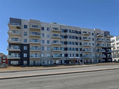 Condo for sale in Brossard, Montérégie, 8255, boulevard  Leduc, apt. 606, 15741164 - Centris.ca