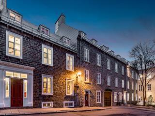 Maison à vendre à Québec (La Cité-Limoilou), Capitale-Nationale, 8, Rue du Parloir, 23194916 - Centris.ca