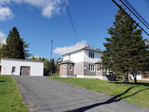 Duplex for sale in Lac-Etchemin, Chaudière-Appalaches, 1508, Route  277, 24843784 - Centris.ca