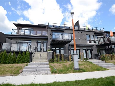 Condo à vendre à Terrebonne (Terrebonne), Lanaudière, 1049, Rue  Marcel-De La Sablonnière, 24193246 - Centris
