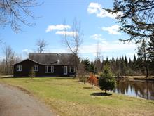 House for sale in Plessisville - Paroisse, Centre-du-Québec, 16, 5e Rang Ouest, 20066464 - Centris.ca
