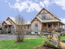 Maison à vendre à Lac-Brome, Montérégie, 12Z, Chemin d'Iron Hill, 20469997 - Centris
