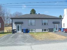 Duplex for sale in Notre-Dame-des-Pins, Chaudière-Appalaches, 131A - 131B, 28e Rue, 13822058 - Centris.ca