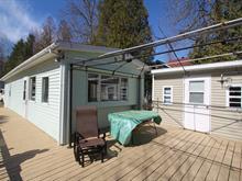 Mobile home for sale in Tingwick, Centre-du-Québec, 172, Rue du Bord-de-l'Eau, 11484536 - Centris