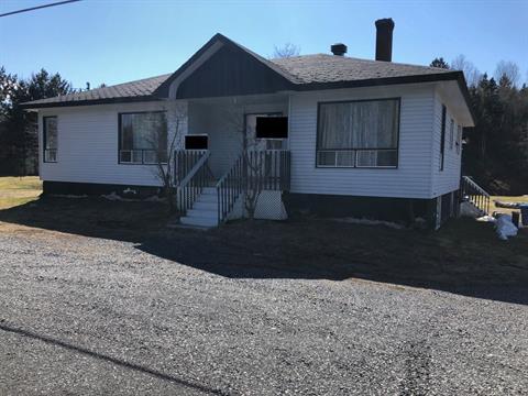 House for sale in Saint-Prosper, Chaudière-Appalaches, 775, 35e Rue, 26004503 - Centris.ca
