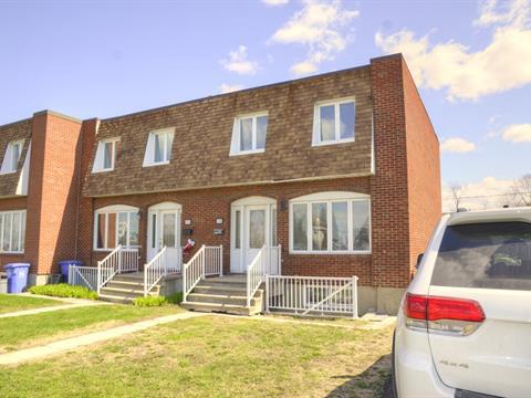 Maison de ville à vendre à Brossard, Montérégie, 5739, boulevard  Marie-Victorin, 24200366 - Centris
