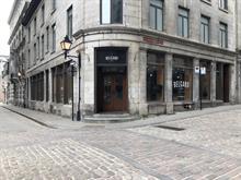Local commercial à vendre à Ville-Marie (Montréal), Montréal (Île), 430, Rue  Saint-François-Xavier, 26040148 - Centris