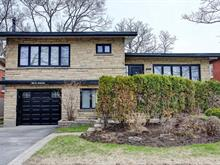 Maison à vendre à Côte-Saint-Luc, Montréal (Île), 5575, boulevard  Cavendish, 28428807 - Centris.ca